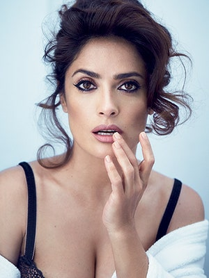 Want To Achieve Salma Hayek's Clear & Glowing Skin? Here's The Secret To It 1