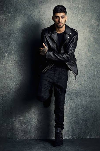 Zayn Malik: Check Out His Recent Hot And Sexy Photoshoots! 2
