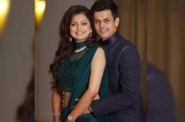 Drashti Dhami And Her Love Life