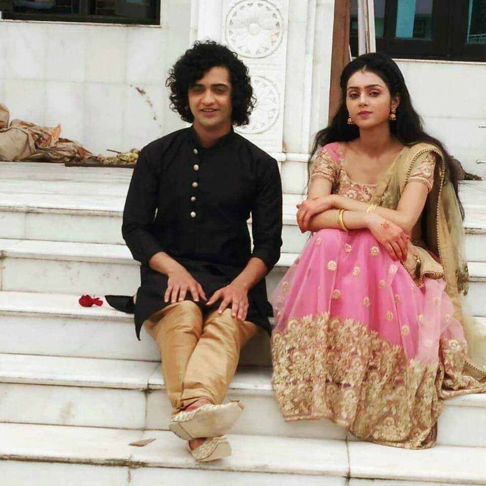 [IN PHOTOS] Sumedh Mudgalkar's Off-Screen SPECIAL Friendship Moments 1