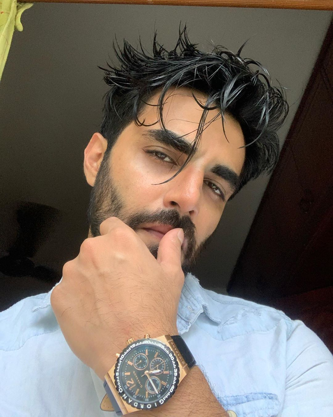 It is very important to be part of the web fraternity as well: Karan Jotwani 1