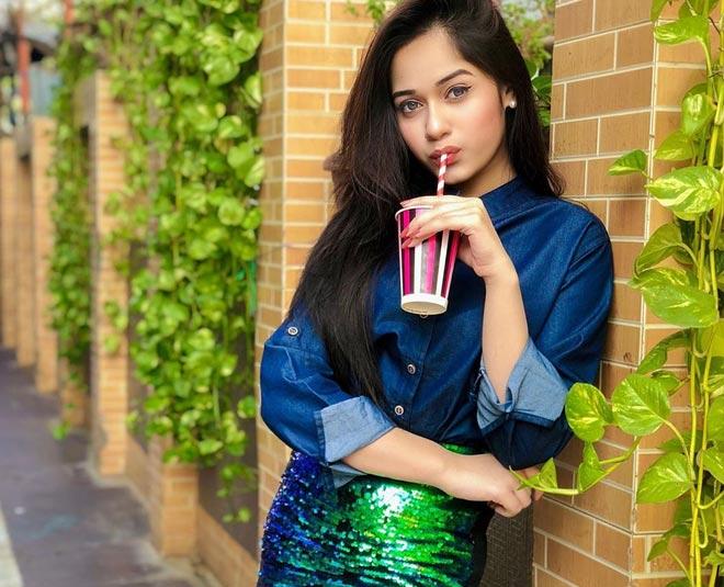 Know Jannat Zubair's Workout And Diet Meal Plan 1