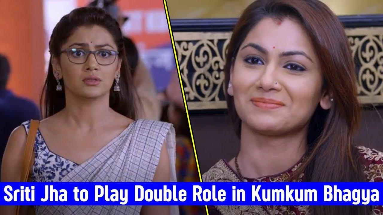 Kumkum Bhagya's Sriti Jha, Yeh Rishta Kya Kehlata Hai's Shivangi Joshi: Actresses Who Played Double Role In The Show?