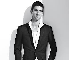 Novak Djokovic And His Best Looks In Suits 1