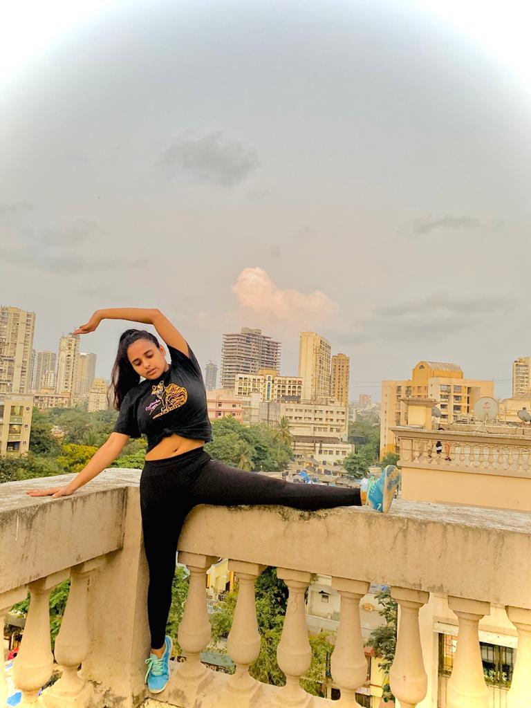 Qubool Hai fame Nisha Nagpal reveals her best fitness mantra 1