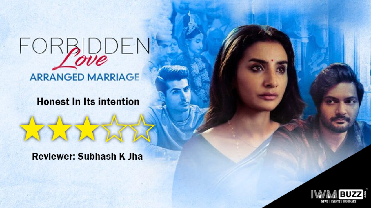 Arranged Marriage (2020) [A]