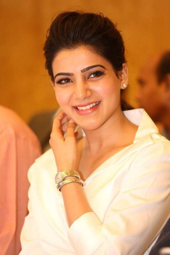 Samantha Akkineni's Beauty Tips With This Easy Guide 3