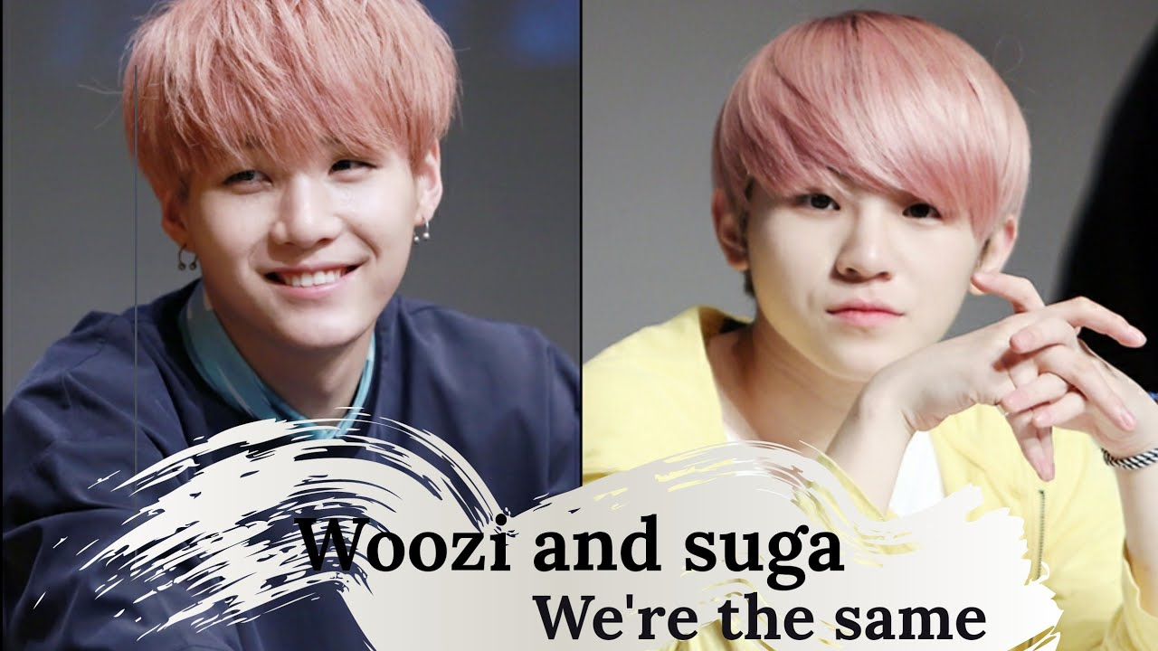 Awesome Woozi And Suga wallpapers to download for free greenvirals