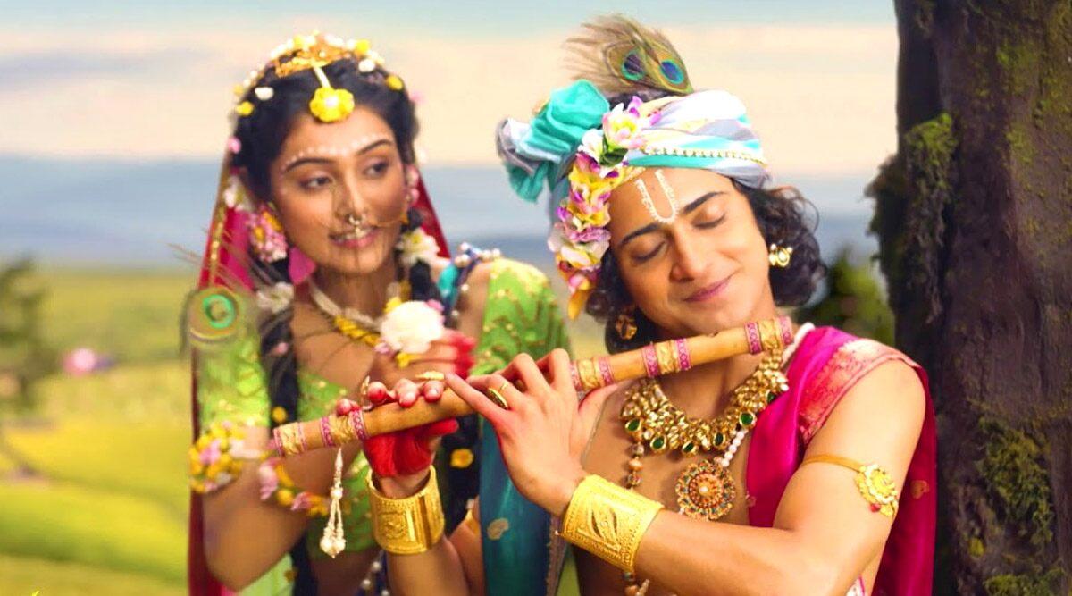 Sumedh Mudgalkar – Mallika Singh Romantic On-Screen Moments 3