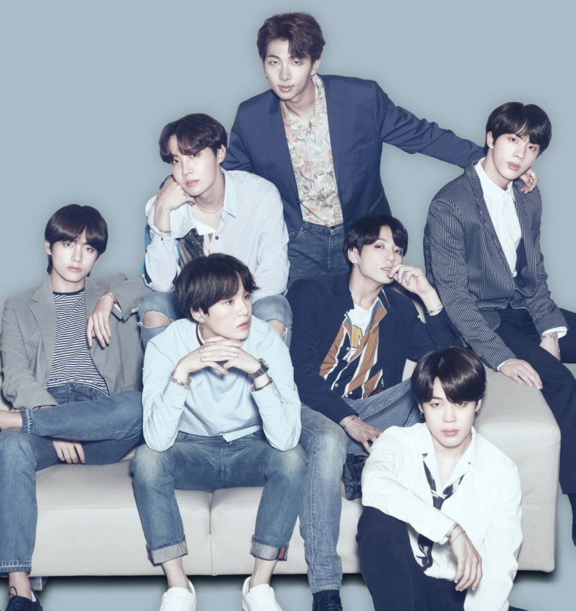 The Net Worth Of Jungkook And Other BTS Members! 1