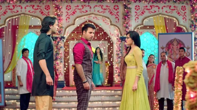 The Unexpected Twists From Yeh Rishtey Hain Pyaar Ke