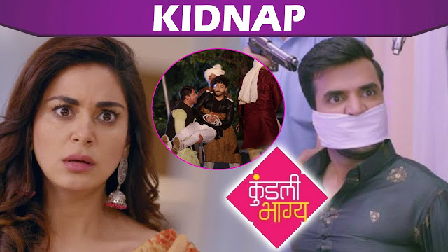 This Is How 3 Times Preeta Gets KIDNAPPED In Kundali Bhagya! 1