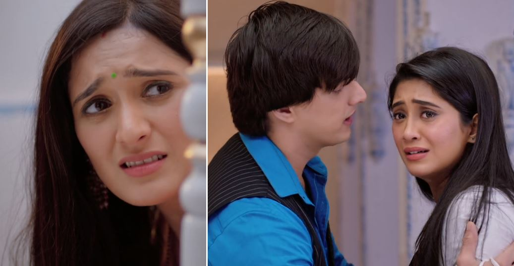 Times When We Saw The Unexpected Moves In Yeh Rishta Kya Kehlata Hai