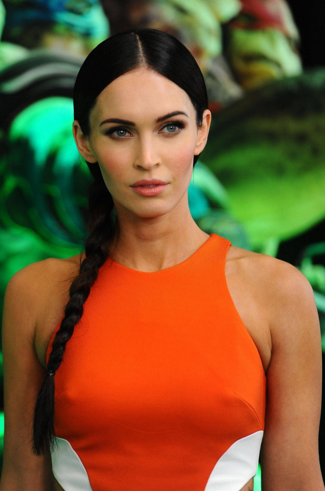 Unseen Hot Pictures Of Megan Fox 2