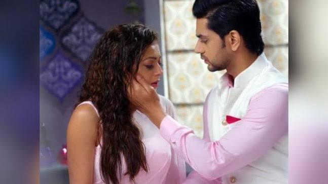 (Unseen Photos): Hot romantic moments from Silsila Badalte Rishton Ka 2