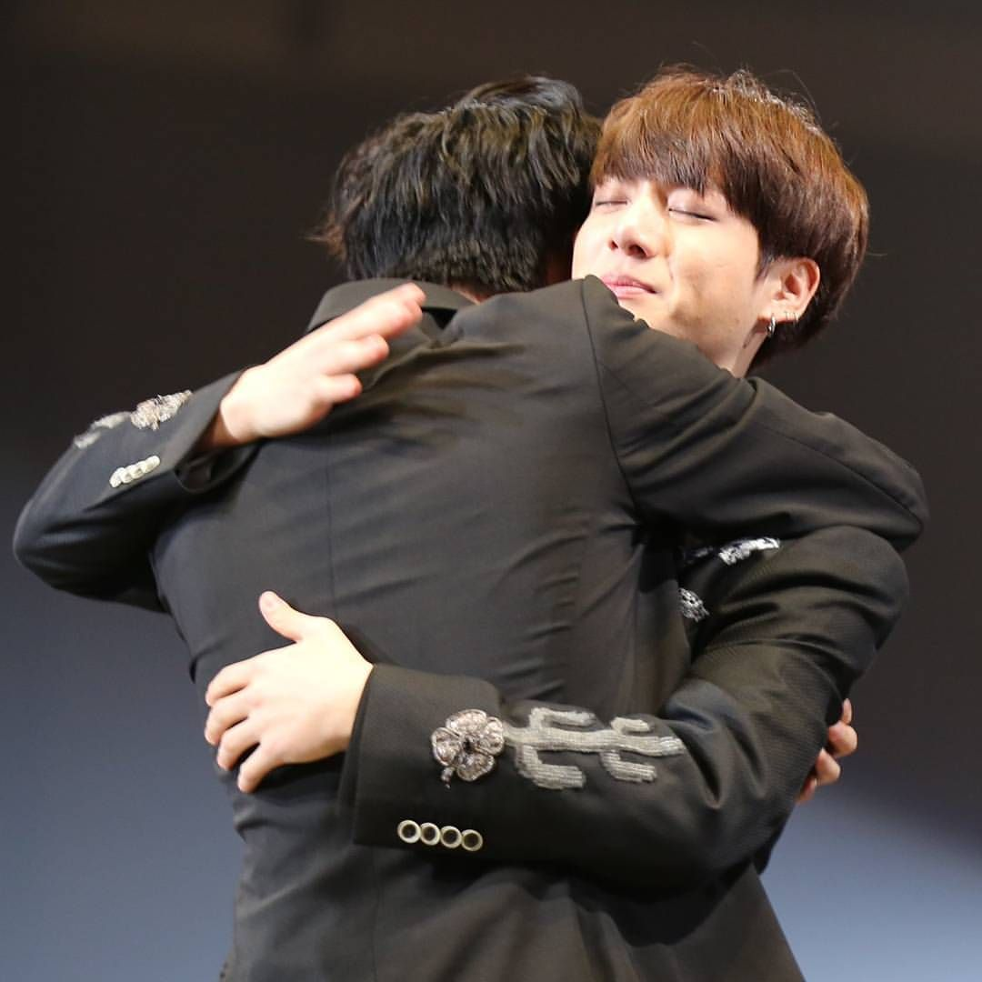 When Jungkook And Yugyeom Proved They Are Absolute BFF Goals 2