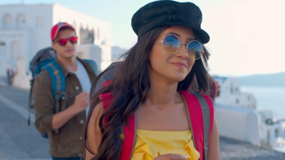 Yeh Rishta Kya Kehlata Hai: Kartik And Naira's ICONIC Look In Sunglasses 1