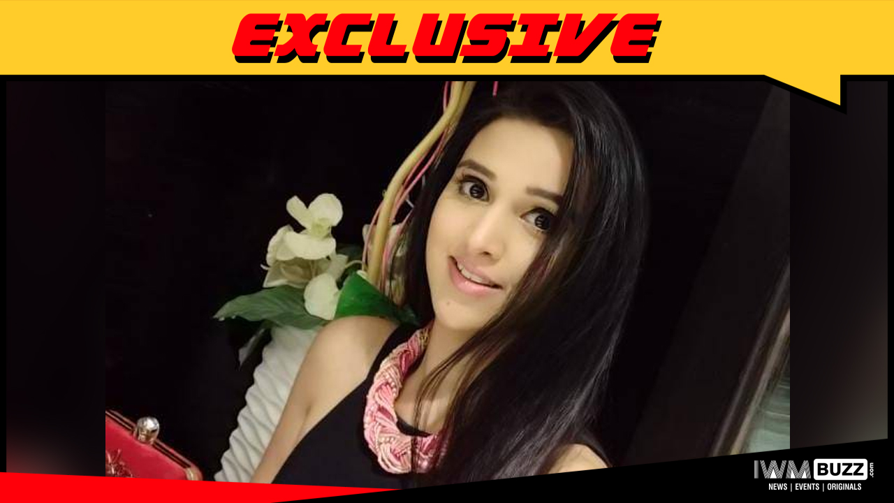 Astha Agarwal Joins The Cast Of Star Plus Imli Iwmbuzz Must be updated repeat the time: astha agarwal joins the cast of star