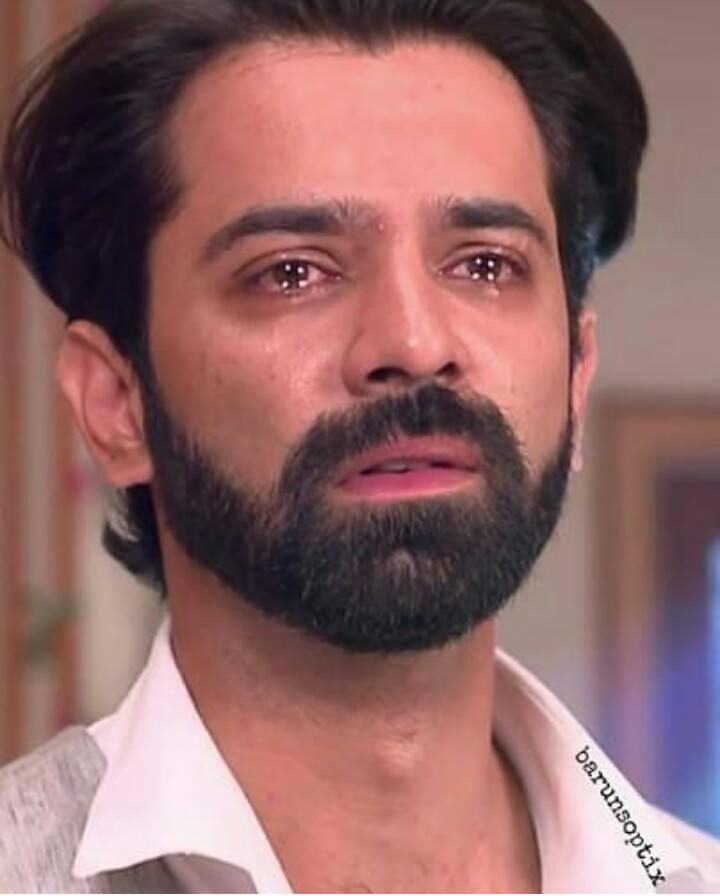 Barun Sobti Vs Nakuul Mehta Vs Vivian Dsena: King Of Sad Expressions On Screen 5