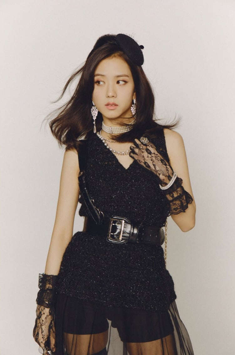 BLACKPINK Jisoo's Hot And Unseen Sexy Photos Goes Viral On The Internet 3