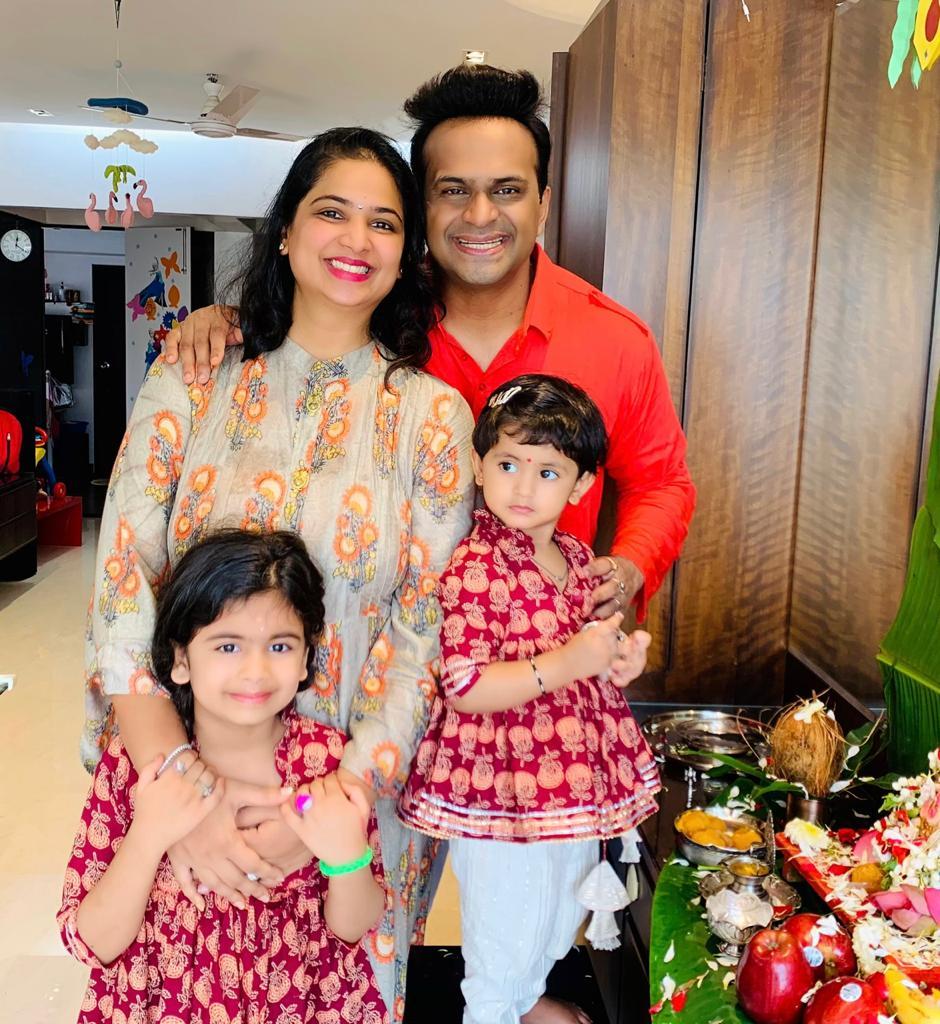 Bollywood stars bless Adhira Kannan on her 5th b'day! 1