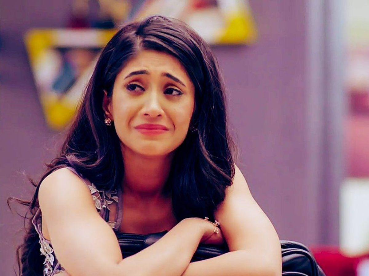 Divyanka Tripathi VS Shrenu Parikh VS Shivangi Joshi: Who's Your Favourite Expression QUEEN? 2