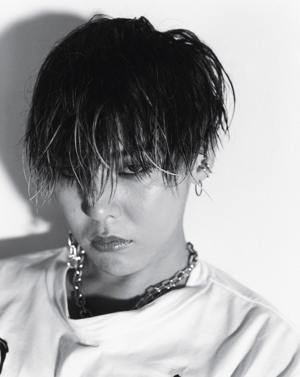 HOT And SEXY: Stunning Photoshoot Of G Dragon 3