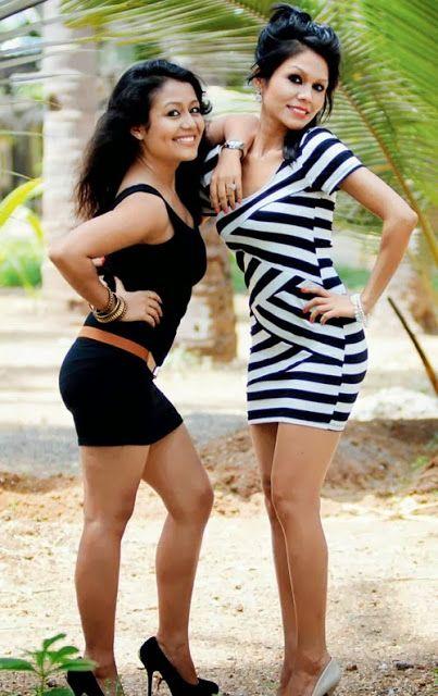 Hotness Alert: Neha Kakkar's Sexy Bodycon Pictures Going Viral On Internet 3