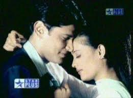 Hottest Moments Of Shweta Tiwari And Cezanne Khan From Kasautii Zindagii Kay 1