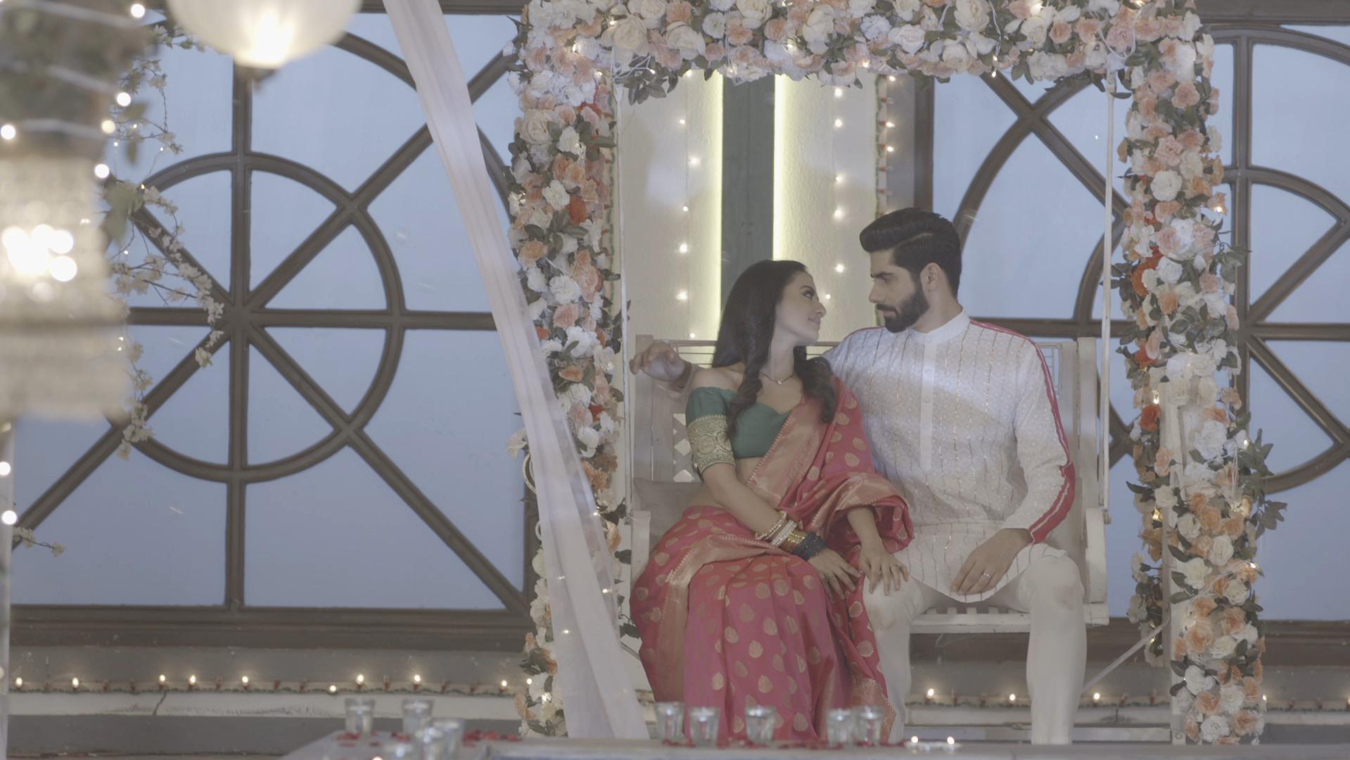 Ishq Mein Marjawan Spoiler Alert: Ridhima to confess her love to Vansh during Karwa Chauth 1