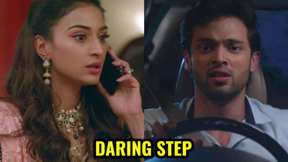 Kasautii Zindagii Kay: 3 Unforgettable Moments When Prerna And Anurag Get Together! 2