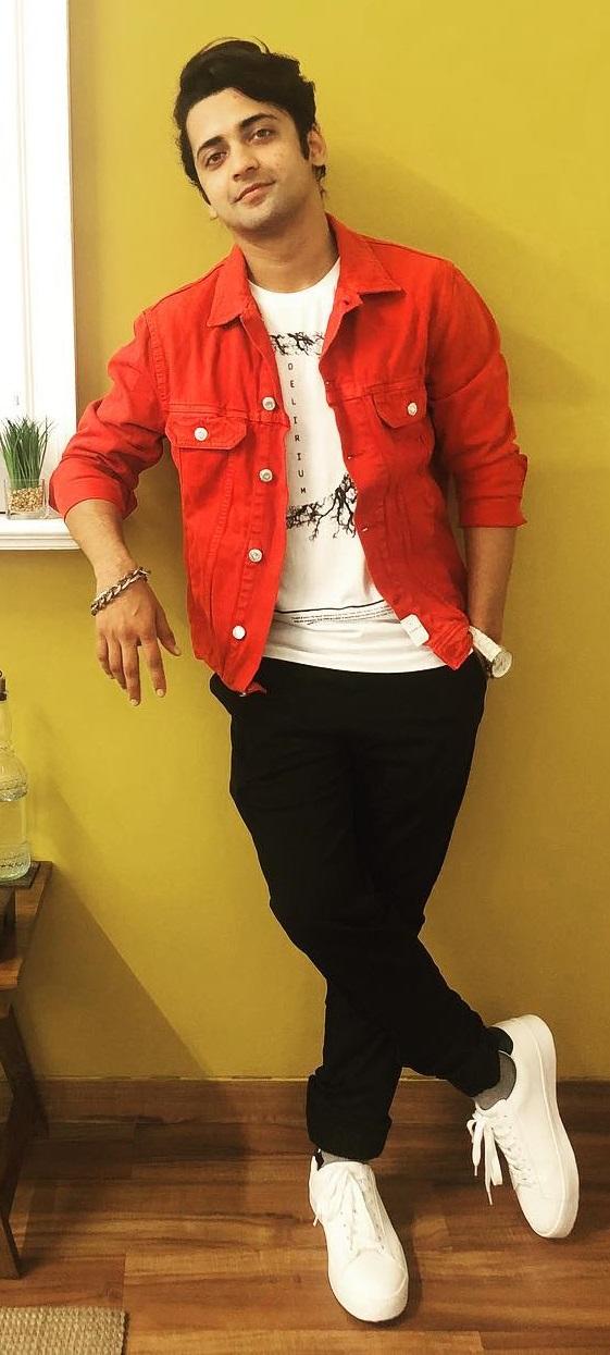 Parth Samthaan, Sumedh Mudgalkar, Shaheer Sheikh: Hottest Boy In Skinny Jeans? 1