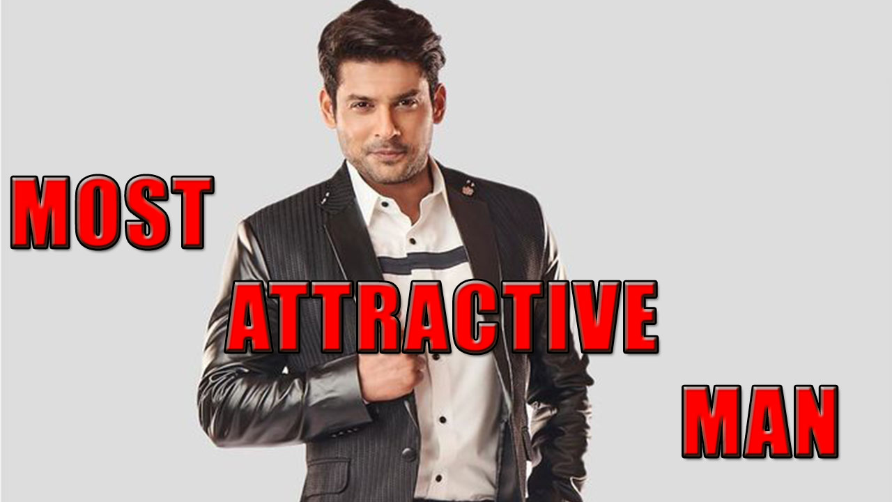 To be the attractive how man most We Ranked