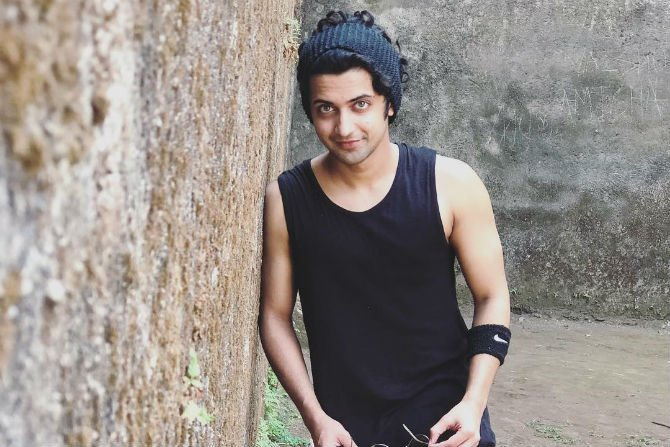 Sumedh Mudgalkar Is Looking Oh-So-Hawt In These Throwback Photos! 1