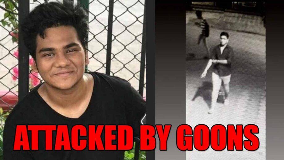 Taarak Mehta Ka Ooltah Chashmahs Samay Shah attacked by