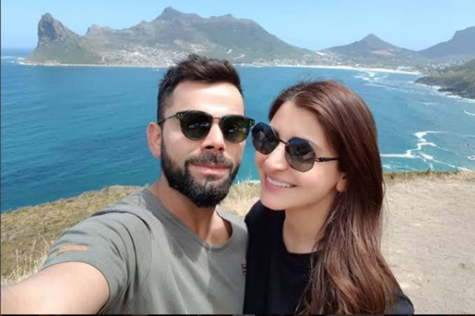 These Private And Unseen Holiday Photos of Virat Kohli and Anushka Sharma are absolute COUPLE GOALS
