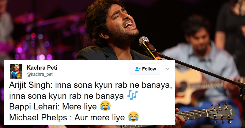 When Arijit Singh Was Trolled For These Reasons 2