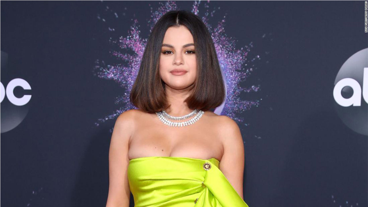 When Selena Gomez Wore Daring Outfits
