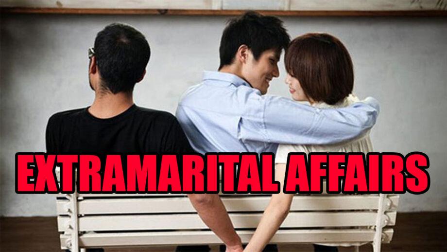 how to do extramarital affairs