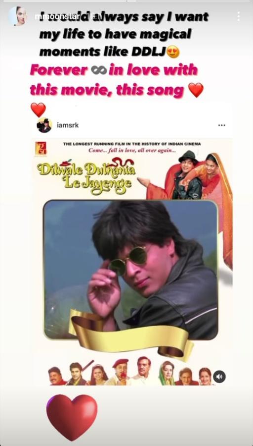 Why does Taarak Mehta Ka Ooltah Chashma's Babita love Shah Rukh Khan so much?