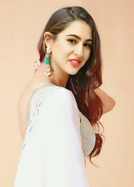 5 Times Sara Ali Khan Looked Hot And Sexy In Backless Outfits That Are Too Hot To Handle