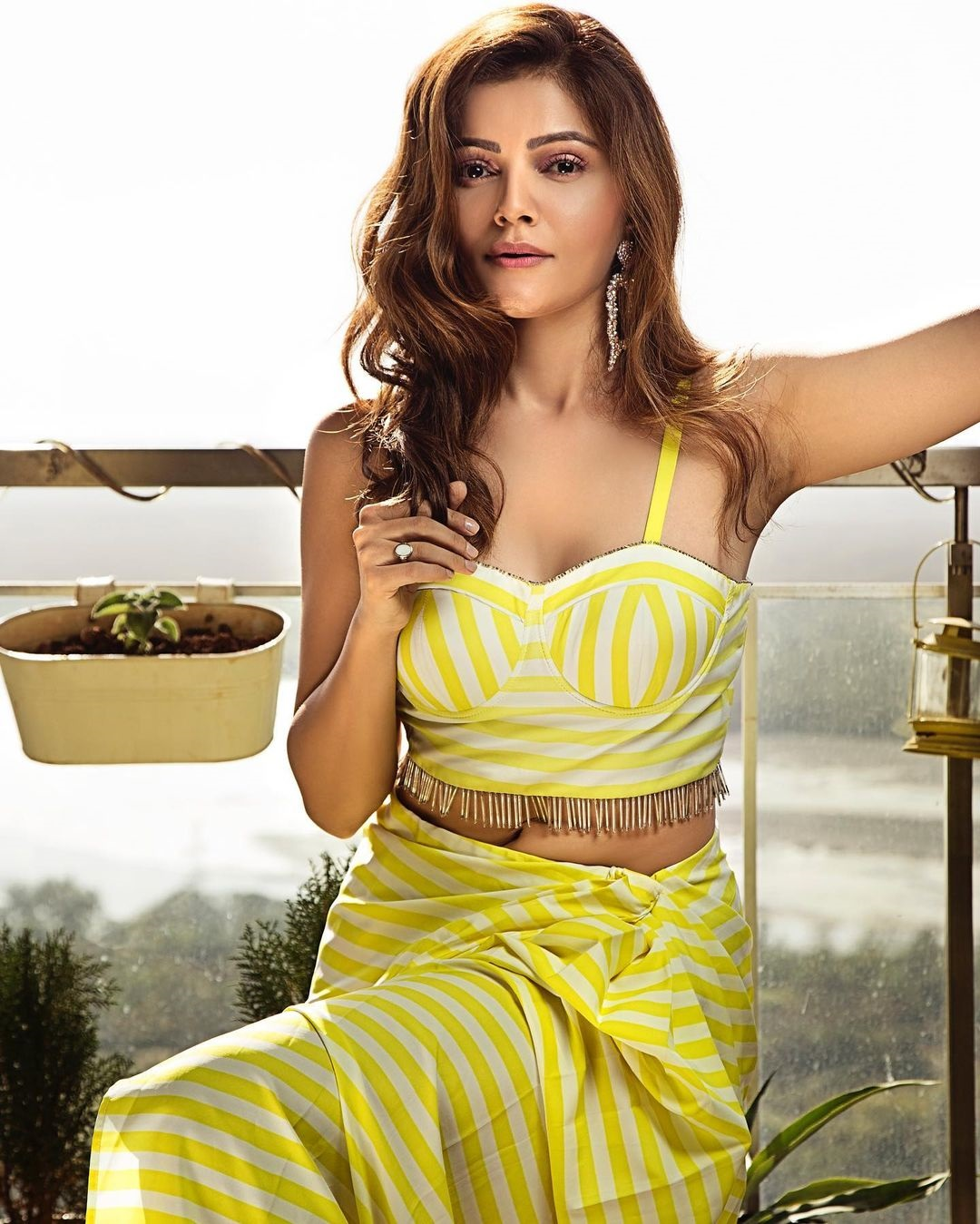 8 Pictures Of Bigg Boss Contestant Rubina Dilaik You Should Not Miss Today 6