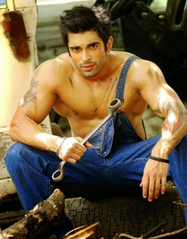 Aly Goni, Karan Singh Grover, Sidharth Shukla: Hot Guy In Gym 5