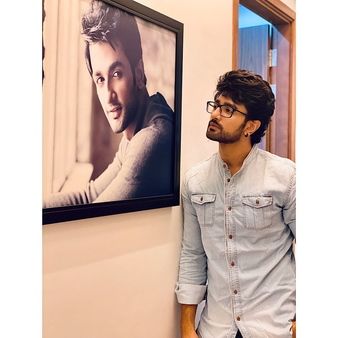 Aly Goni, Nishant Singh Malkani, Harsh Rajput's Denim Fashion Sets Instagram On Fire; See Pics 3