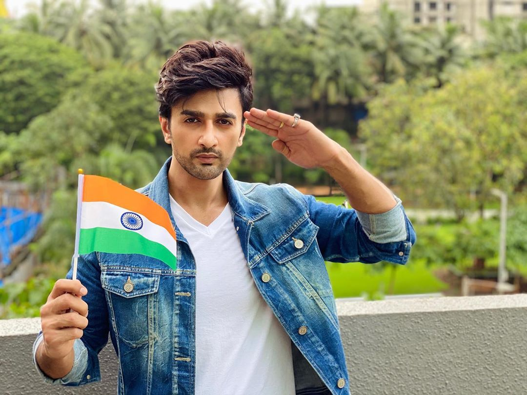 Aly Goni, Nishant Singh Malkani, Harsh Rajput's Denim Fashion Sets Instagram On Fire; See Pics 4
