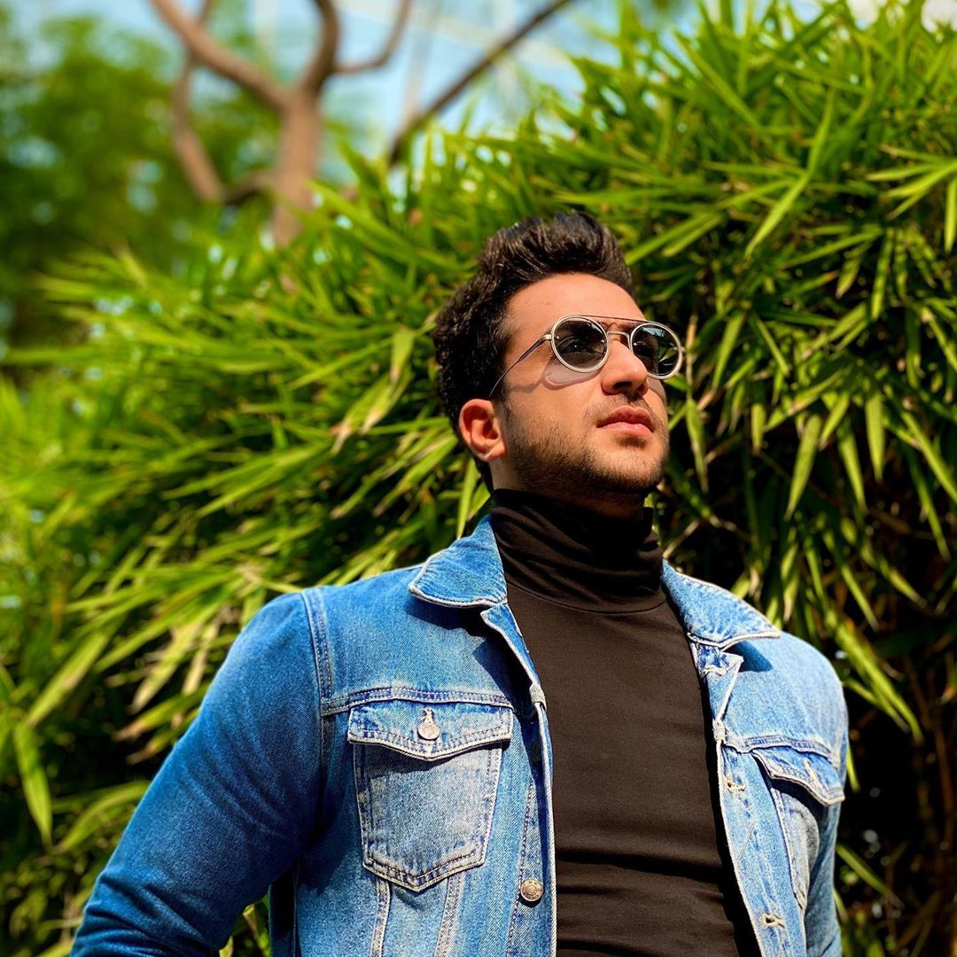 Aly Goni, Nishant Singh Malkani, Harsh Rajput's Denim Fashion Sets Instagram On Fire; See Pics 7