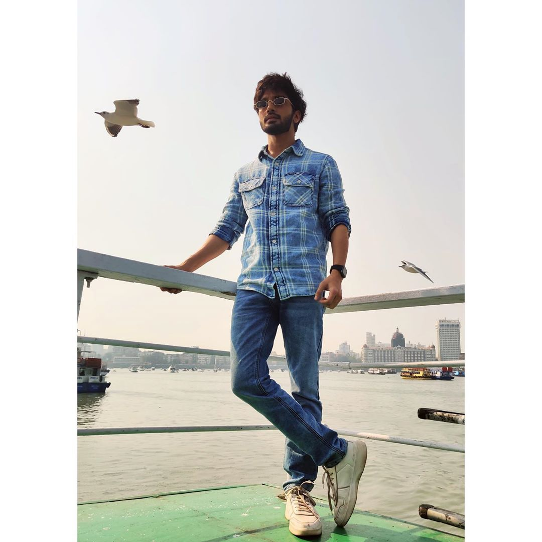 Aly Goni, Nishant Singh Malkani, Harsh Rajput's Denim Fashion Sets Instagram On Fire; See Pics
