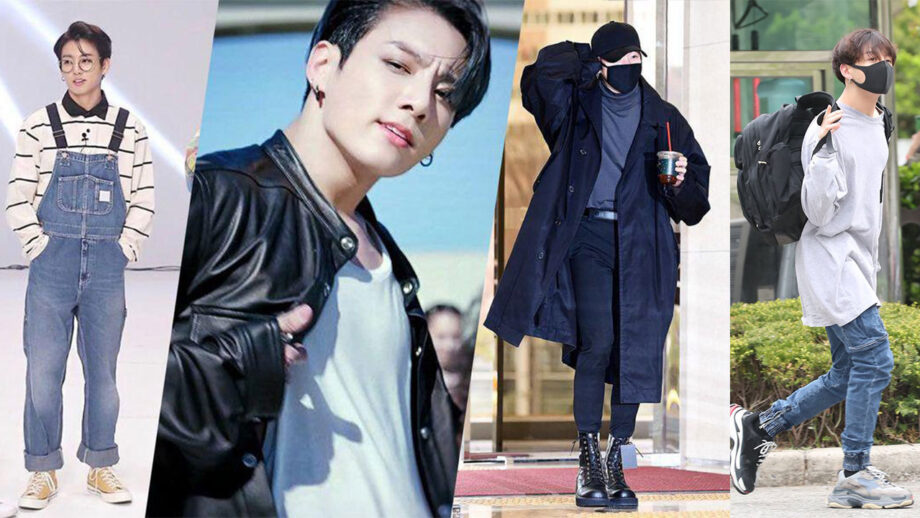 Bts Jungkook The Millennials Style Icon Iwmbuzz