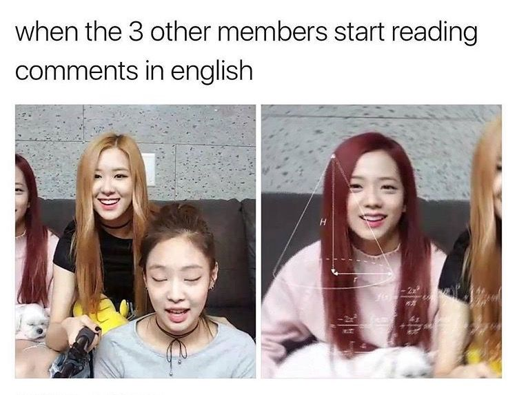 Here Are The Top 10 Memes On Blackpink 2