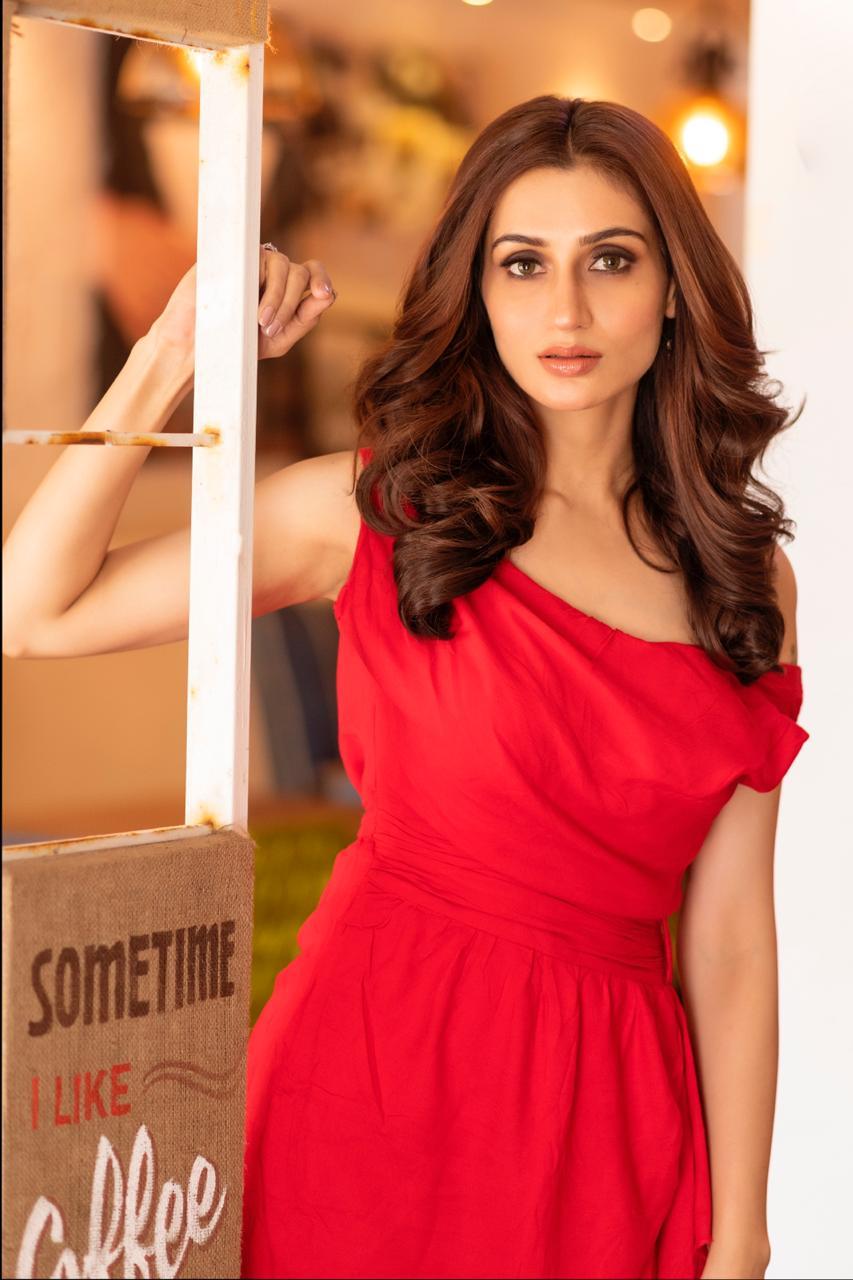 I feel 'style' alone can never make you feel sexy - Piya Valecha 3